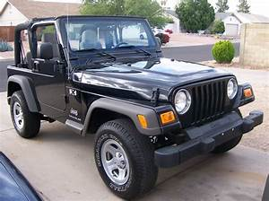 2005 Jeep Wrangler - Other Pictures