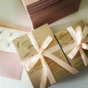 etsy wedding invitations chagne and blush wedding invitations by chagnepress on etsy