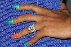 Summer nail colors for fair and tan skin inspiring