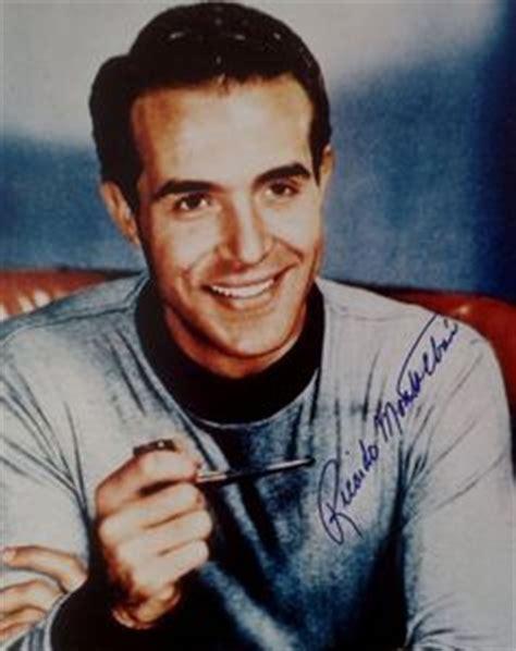 Ricardo Montalban Actor