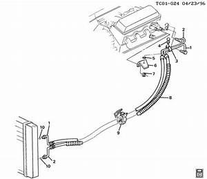 Chevrolet K2500 Insulator  Engine Oil Cooler  Insulator