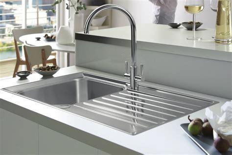 Franke Ascona ASX 611 860 Stainless Steel 1.0 Bowl Inset Sink