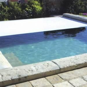 Piscine A Débordement : volet automatique pour piscine d bordement o viva ~ Farleysfitness.com Idées de Décoration