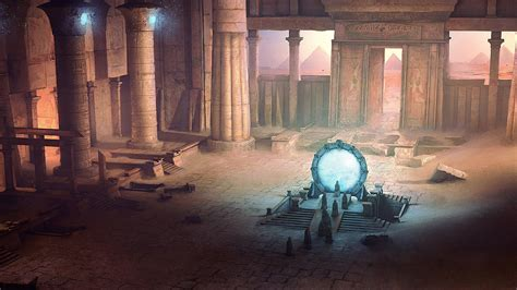 Looking For Stargate Wallpapers