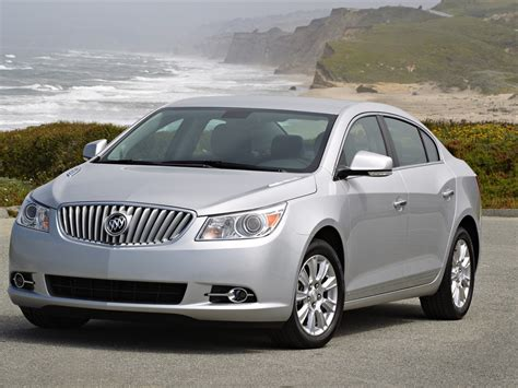 buick lacrosse 2012 exotic car image 22 of 62 diesel