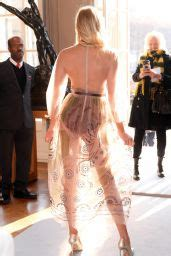 Karlie Kloss Christian Dior Haute Couture Spring Summer