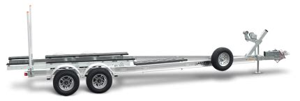 Boat Trailer Fender Bunks by Boat Trailers Specialty Trailers Load Rite Trailers