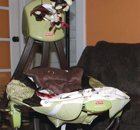 fisher price zen swing fisher price zen collection cradle swing