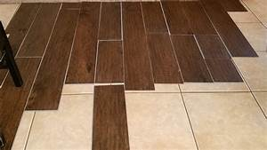 Can you lay tile over tile tile design ideas for How to tile over existing floor tiles