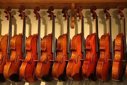 Instruments Violins Current