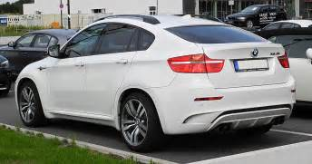 why should you go for bmw x6 this year drive with pride
