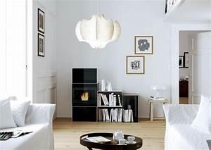 Schwarz Weiße Möbel Welche Wandfarbe : wohnen in wei ratgeber wohnideen sch ner wohnen ~ Bigdaddyawards.com Haus und Dekorationen