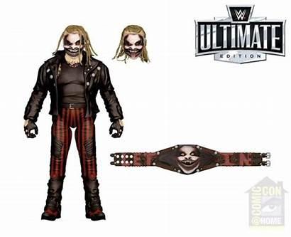 Wwe Figures Ultimate Edition Fiend Mattel Wrestling
