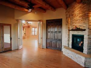 southwestern houses santa fe style homes southwestern house plans