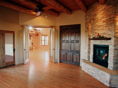 Southwestern Style Homes by Santa Fe Style Homes Southwestern House Plans