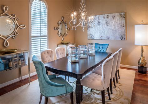 Decoration How To Decorate A Modern Dining Room Furniture