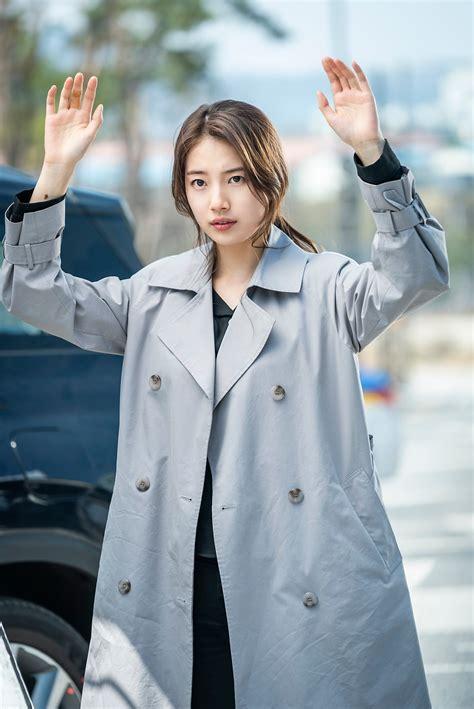 suzy vagabond drama set   scene kpopmap