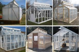 Simple Green Building Plans Ideas by 15 Free Greenhouse Plans Diy