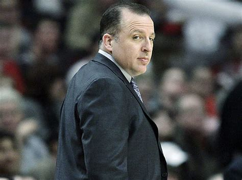 tom thibodeau head coach  chicago bulls earns nba