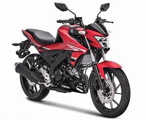 Yamaha All New Vixion R  Spesifikasi Terlengkap Dan Harga