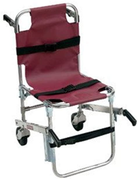 Ferno Stair Chair Model 40 by Ferno Washington Inc 714864 Stair Chair Model