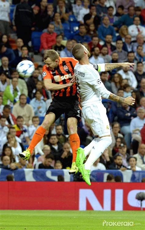 More sources available in alternative players box below. Real Madrid vs Shakhtar Donetsk