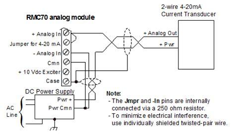 analog input wiring diagram sequential wiring diagram aa wiring