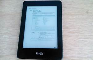 how to read pdfs on kindle With document pdf kindle