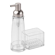 Soap Dispenser and Sponge Holder: Amazon.com