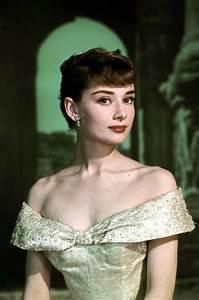 Vintage Dresses... Audrey