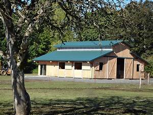 barncraft building supply inc horse barn construction With 36x48 pole barn