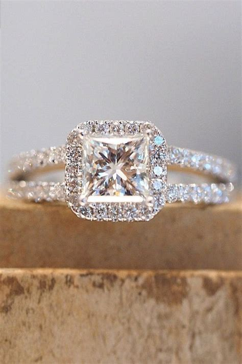 breathtaking wedding engagement rings