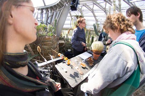 Botanischer Garten Berlin Musik by Cage Und Der Casus Kaktus Branches Und Inlets Im