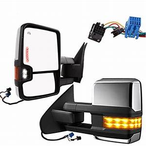 25 Best Gmc Sierra Tow Mirrors  U2013 Top Car Parts Help