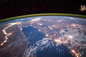 Top Ten Most Beautiful Earth Images Taken From the ...