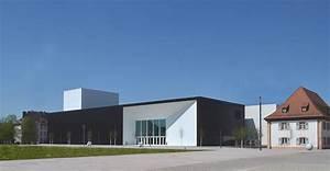 Architekten In Karlsruhe : hochschule f r musik in karlsruhe er ffnet polygonal geformte keramikbaguettes architektur ~ Indierocktalk.com Haus und Dekorationen
