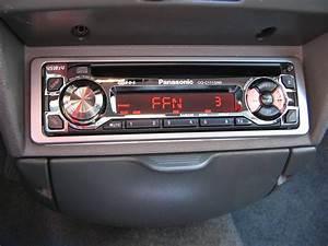 Vehicle Audio