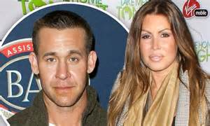 Tiger Woods' ex-mistress Rachel Uchitel and Bret Boone 'in ...