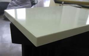 Panneau Laqué Blanc Brillant Sur Mesure : choisir parmi les finitions blanches pour un meuble sur mesure ~ Melissatoandfro.com Idées de Décoration