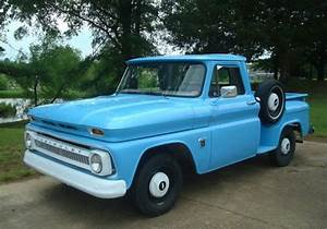 Find Used Grandpaws Original 1964 Chevrolet C10 Swb