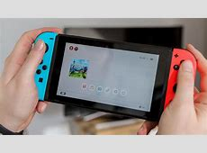Nintendo Switch Will It Survive The 9th Generation