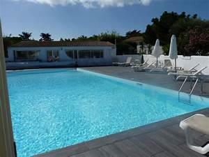 location la couarde ile de re With ordinary location belle ile en mer avec piscine 0 location de vacances le bois plage en re villa avec