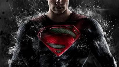 Superman Steel Wallpapers Desktop 3d 1080p Pc