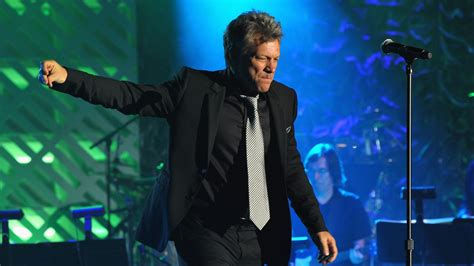 Bon Jovi Talks Tumultuous Lead Up To 'this House Is Not
