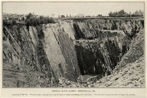 quarries in maine quarry links photographs and articles
