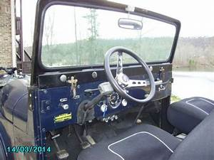 Sell Used 1974 Jeep Renegade Cj5 4x4 6 Cylinder 3 Speed In