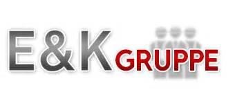 K Gruppe by E K Gruppe Personal Und Technische Dienstleistungen