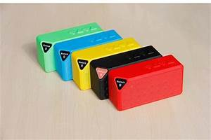 square bluetooth speaker/creative mini bluetooth speaker ...