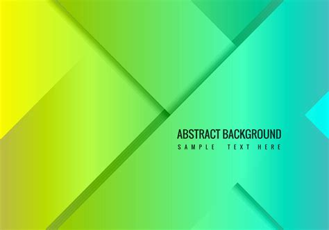 vector colorful modern background