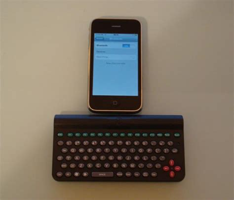 bluetooth keyboard for iphone iphone bluetooth keyboard